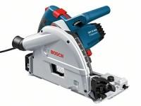 Bosch Tauchkreissäge GKT55GCE 1.400Watt