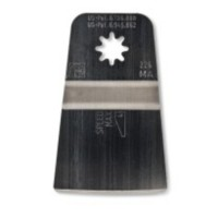Fein Fester Spachtel, Länge 68mm, VPE = 1 Stk.