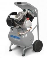 GEWEMA Mobiler Kolben-Kompressor 362-20-10