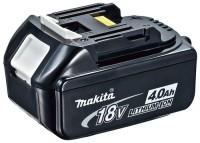 Makita Ersatz-Akkupack 18V/4,0Ah Li-Ion -ORIGINAL MAKITA-