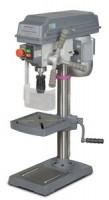 Optimum  OPTIdrill B 17 PRO Tischbohrmaschine optimal für den Einsatz in Werkstatt