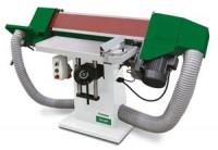 Holzkraft   KSO 1500 F Kantenschleifmaschine - Höhenverstellbarer Schleiftisch
