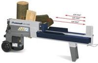 Holzkraft  HS 5-520 H Einsteiger-Holzspalter horizontal
