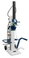 Holzkraft   HSE 25-1100 ZE Holzspalter mit Elektro- und Zapfwellenantrieb