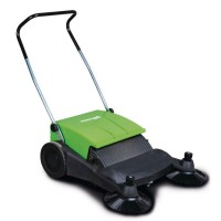Cleankraft Handkehrmaschine HKM 800