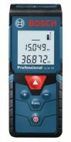 Bosch Laser-Entfernungsmesser GLM40, Messbereich: 0,15-40m