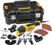 Dewalt Multifunktionswerkzeug DWE 315 KT oszillierendes Multi-Tool-Set