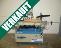 Hoffmann Dübel und Langloch Bohrmaschine HR 150