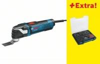Bosch Multi-Cutter GOP 300 SCE