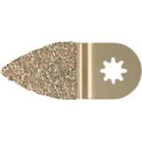 Fein Hartmetall-Raspel, Fingerform, VPE = 1 Stk.
