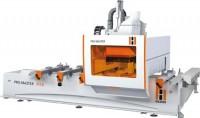 Holzher PRO-MASTER 7017/7018 CNC-Bearbeitungszentrum
