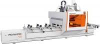Holzher PRO-MASTER 7122/7222 CNC-Bearbeitungszentrum