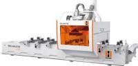 Holzher PRO-MASTER 7125 CNC-Bearbeitungszentrum
