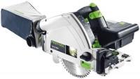 Festool Akku-Tauchsäge TSC 55 Li 5,2 REB-Plus/XL-SCA