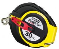 Kapselbandmass FatMax Stahl 30m/9,5mm