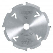 Sägeblatt-Diamant, für zementgebundene Werkstoffe