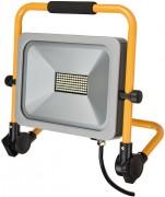 Brennenstuhl Mobiler Slim LED Strahler ML DN 9850 FL