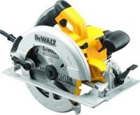 DeWalt DWE575K Handkreissäge max. Schnittteife bis zu 67mm