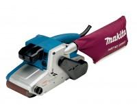 Makita Bandschleifer 9404J, Schleifband 100x610mm