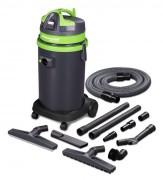 Cleancraft Nass-/Trockensauger wetCAT 137 R
