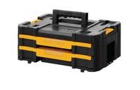 DeWalt TSTAK™ IV Werkzeugbox