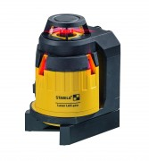 Stabila Multilinien-Laser LAX400