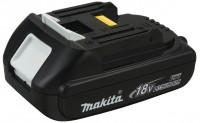 Makita Ersatz-Akkupack 18V/1,5Ah Li-Ion -ORIGINAL MAKITA-