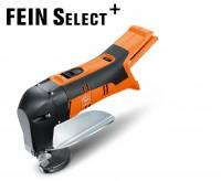 Akku-Blechschere bis 1,6 mm - ABLS 18 1.6 E Select