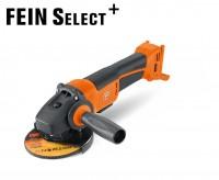 Akku-Winkelschleifer Ø 125 mm - CCG 18-125 BLPD Select