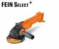Akku-Winkelschleifer Ø 125 mm - CCG 18-125 BL Select