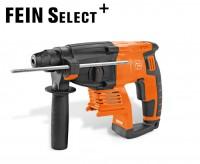 Akku-Bohrhammer - ABH 18 Select