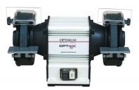 Optimum OPTIgrind GU 15 Doppelschleifmaschine