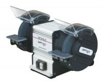 Optimum OPTIgrind GU 18 Doppelschleifmaschine