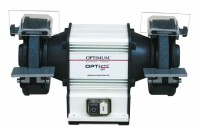 Optimun OPTIgrind GU 25 Doppelschleifmaschine
