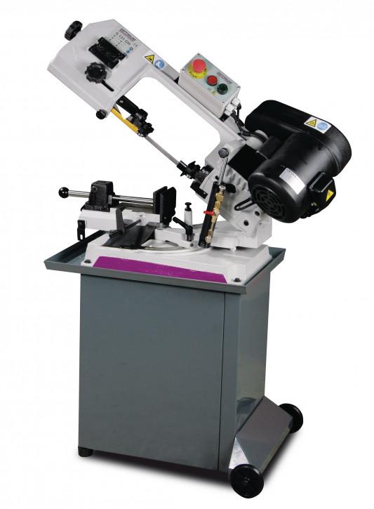 OPTIMUM Optisaw Metallbandsäge S131GH