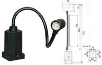 Optimum  LED-Leuchte AL12 Maschinenlampen