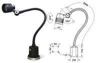 Optimum  Halogen-Arbeitsleuchte AL25 Maschinenlampen