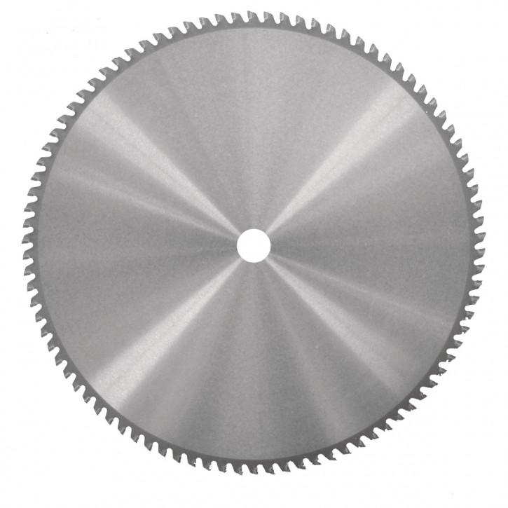 HM-Sägeblatt Ø355x2,4x25,4mm Z90, für Stahl (für Metall-Trockenschneider)