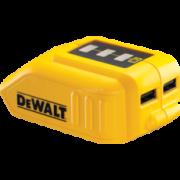 Dewalt Mobile Tankstelle DCB 090-XJ USB