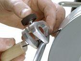 Tormek® Schleifführung für kurze Werkzeuge SVS-32