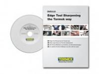 Tormek® Instruktions-DVD - Neueste Version