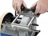 Tormek® Vorrichtung für Profilmesser SVP-80