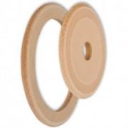 Tormek® Austausch-Lederscheibe für LA-120 3 mm Radius (LA-122)
