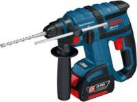 Bosch Akku Bohrhammer GBH 18 V-LI Profesional