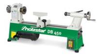 Holzstar DB450 Drechselbank
