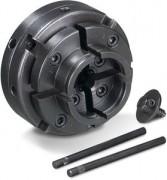 Holzkraft   4-Backenfutter-Set 1 Ø 100 mm