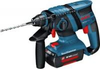 Bosch Akku Bohrhammer GBH 36V-Li