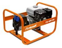 PG 400 SR Synchron-Stromerzeuger Unicraft