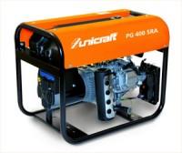 Unicraft PG 400 SRA Synchron-Stromerzeuger