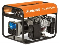 Unicraft PG 800 SRA Synchron-Stromerzeuger